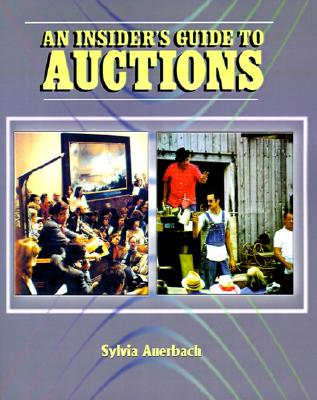Image for An Insider's Guide to Auctions