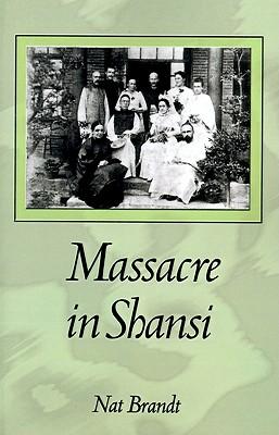 Massacre in Shansi, Brandt, Nat