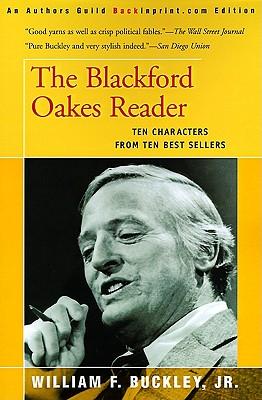 Image for BLACKFORD OAKES READER