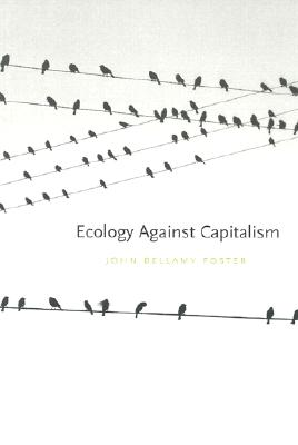 Image for Ecology Against Capitalism