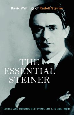 Image for The Essential Steiner: Basic Writings of Rudolf Steiner
