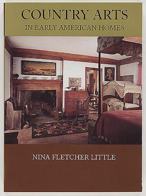 Image for Country Arts in Early American Homes