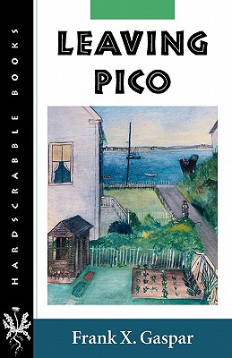 Image for Leaving Pico (Hardscrabble BooksFiction of New England)