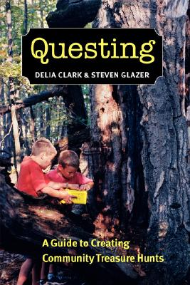 Image for Questing: A Guide to Creating Community Treasure Hunts