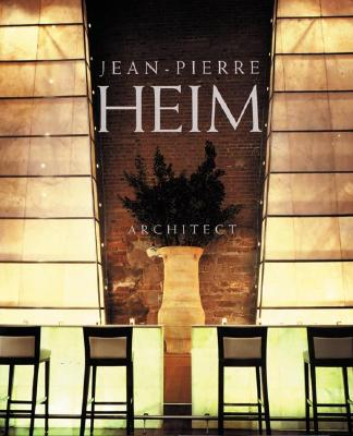 Image for Jean-Pierre Heim : Architect