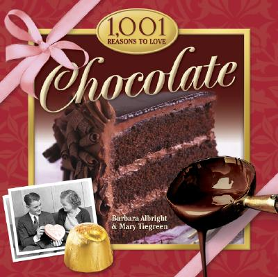 "Image for ""1,001 Reasons to Love Chocolate"""