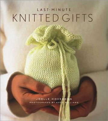 Image for Last-Minute Knitted Gifts