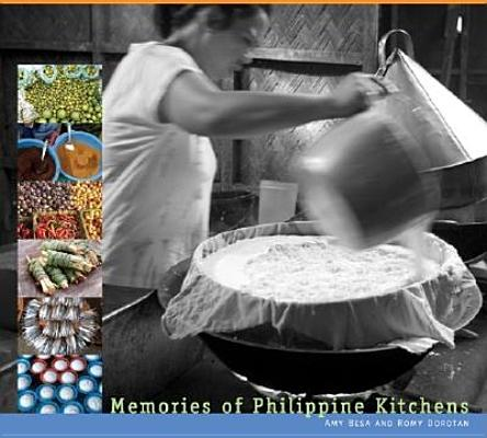 Memories of Philippine Kitchens, Besa, Amy; Dorotan, Romy