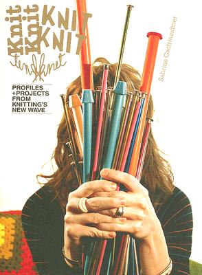 Image for Knit: Knitting's New Wave