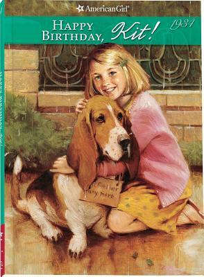 Happy Birthday Kit : A Springtime Story, 1934, VALERIE TRIPP, WALTER RANE, SUSAN MCALILEY