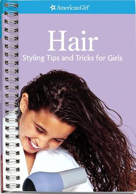Image for Hair: Styling tips and tricks for girls