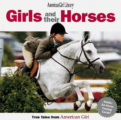Image for Girls and their Horses
