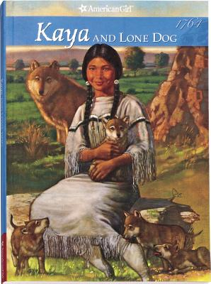 Image for Kaya And Lone Dog (American Girl Collection)