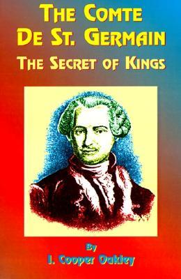 Image for The Comte de St. Germain: The Secret of Kings