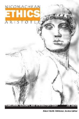 Image for Aristotle's Nicomachean Ethics (Focus Philosophical Library Series)