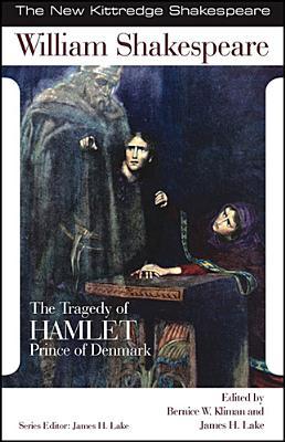 Image for SHAKESPEARE: The Tragedy of Hamlet (New Kitteredge Shakespeare Series)