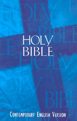 Image for Holy Bible: Contemporary English Version