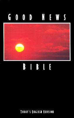 Image for Good News Bible: Todays English Version