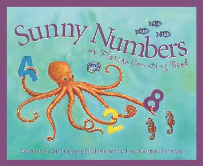 Image for Sunny Numbers : A Florida Counting Book