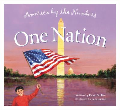 One Nation: America by the Numbers, Scillian, Devin