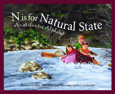 Image for N IS FOR NATURAL STATE