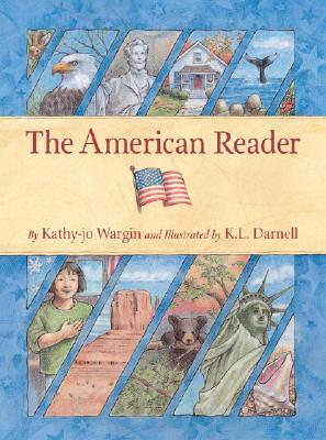 Image for The American Reader