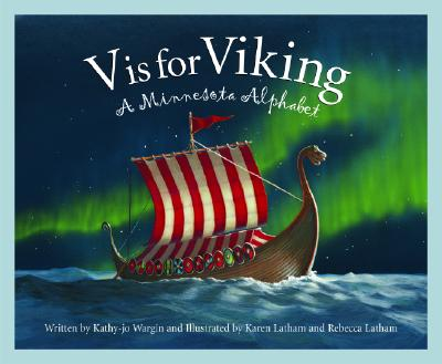 Image for V is for Viking: A Minnesota Alphabet