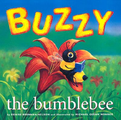 Image for Buzzy the Bumblebee