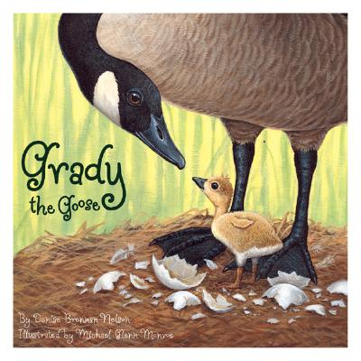 Image for Grady the Goose