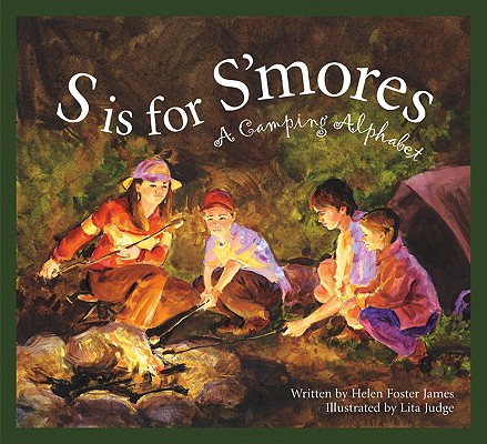 Image for S Is for S'mores: A Camping Alphabet (Sleeping Bear Press Sports & Hobbies)