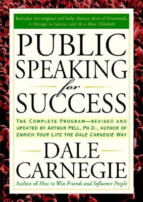 Image for Public Speaking for Success