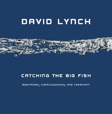 Catching the Big Fish: Meditation, Consciousness,, DAVID LYNCH