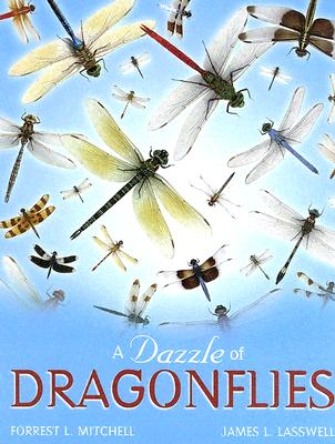 Image for A Dazzle of Dragonflies