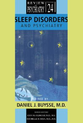 Image for Sleep Disorders And Psychiatry