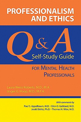 Image for PROFESSIONALISM AND ETHICS: Q & A Self-Study Guide