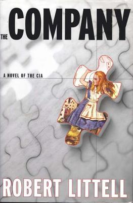 Company: A Novel Of The Cia, Littell, Robert