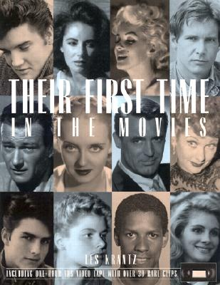 Their First Time in the Movies (With DVD & VHS), Les Krantz