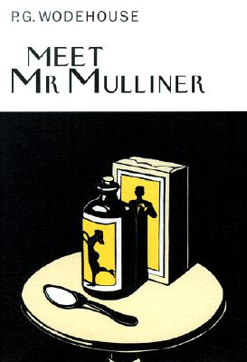 Image for Meet Mr. Mulliner