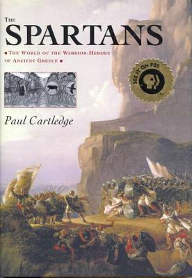 The Spartans, Cartledge, Paul
