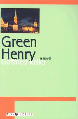 Green Henry, Keller, Gottfried