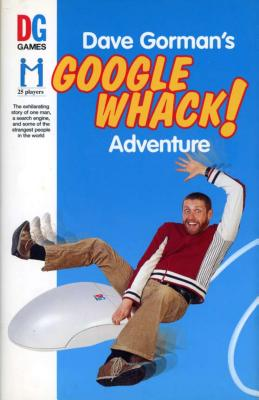 Dave Gorman's Googlewhack Adventure, Dave  Gorman