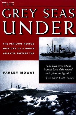 Image for Grey Seas Under