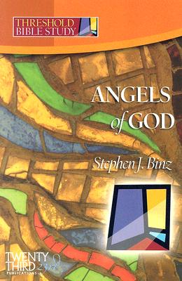 Image for Angels of God (Threshold Bible Study)
