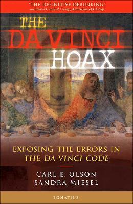 Image for The Da Vinci Hoax