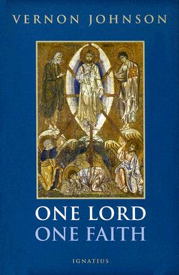 One Lord, One Faith, Vernon Johnson