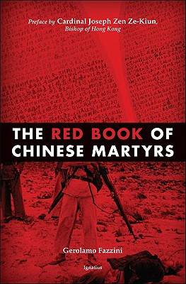 Image for The Red Book of Chinese Martyrs: Testimonies and Autobiographical Accounts
