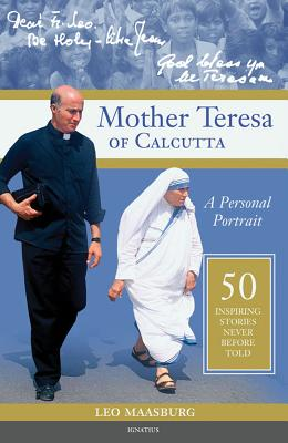 Image for Mother Teresa of Calcutta: A Personal Portrait