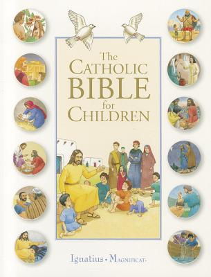Image for The Catholic Bible for Children