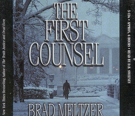 Image for First Counsel, The