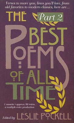 Image for Best Poems of All Time: Part 2